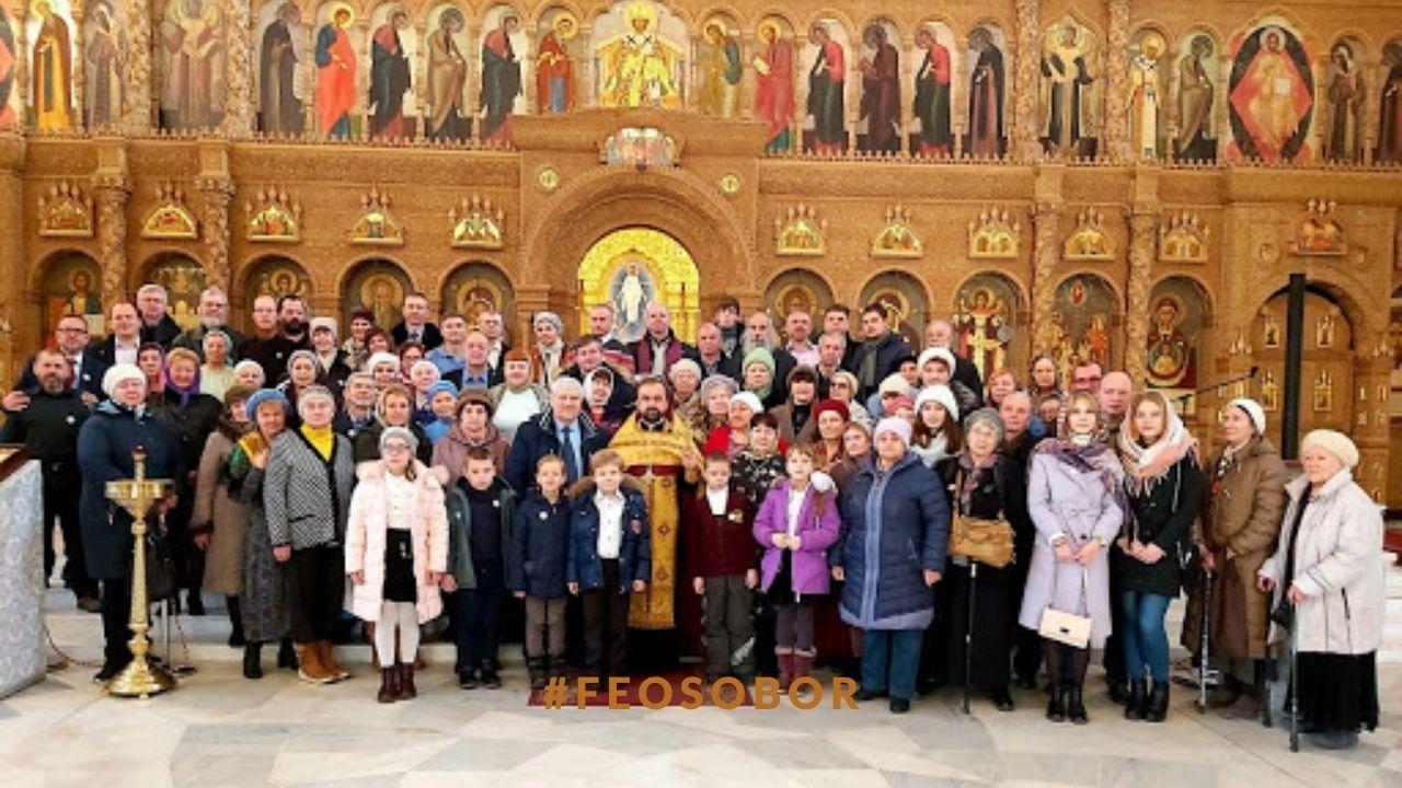 Документальный фильм о жизни общества православных трезвенников Братца Иоанна