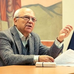 Профессор Анатолий Алексеевич Алексеев
