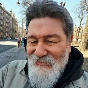 Рим Шагапов