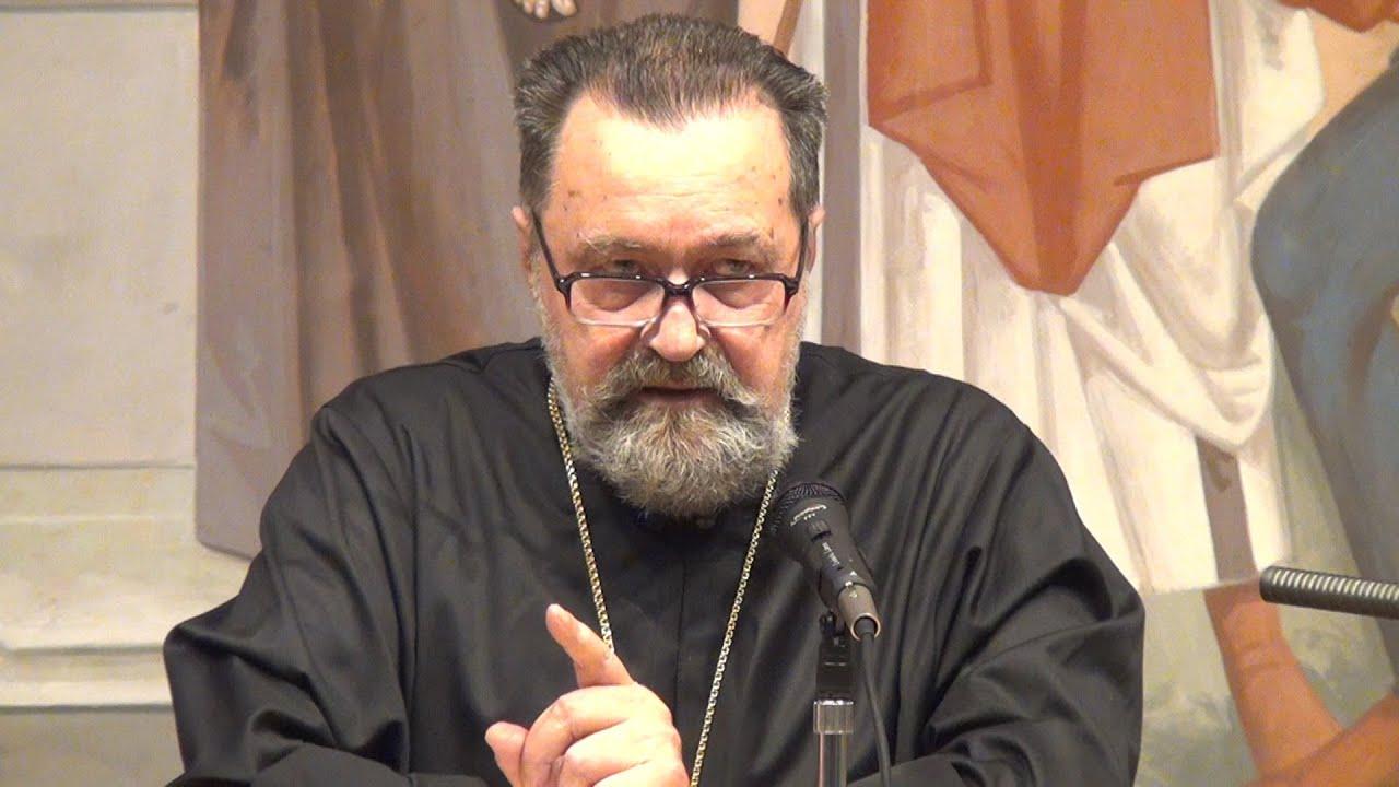 Архимандрит Ианнуарий (Ивлиев): Современные переводы Писания. 2015 год