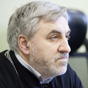 Иерей Владимир Коваль-Зайцев